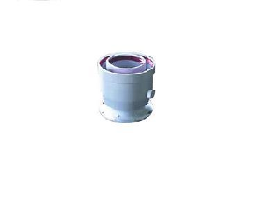 Kit attacco verticale per condensazione fer 041006x0 for Radiatori in ghisa ferroli