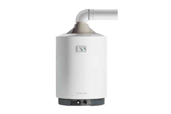 Scaldacqua a gas ad accumulo ariston s sga 80 v cs camera for Scaldacqua in rame
